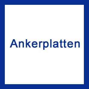 Ankerplatten ST37