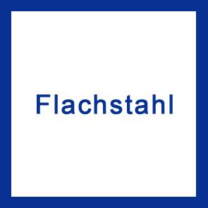 Flachstahl V2A