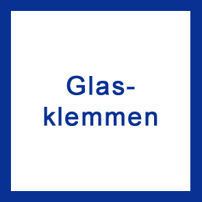 Glasklemmen