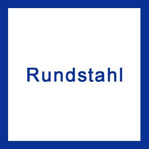Stab / Rundstahl V2A
