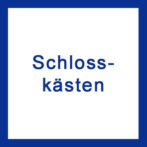 Schlosskästen V2A