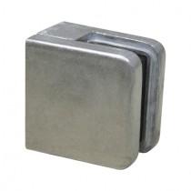 Glasklemme Modell 01 Zinkdruckguss