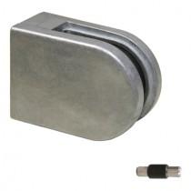 Glasklemme Modell 02 Zinkdruckguss