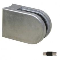 Glasklemme Modell 05 Zinkdruckguss