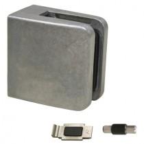 Glasklemme Modell 06 Zinkdruckguss