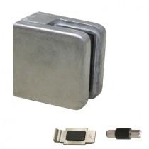 Glasklemme Modell 11 Zinkdruckguss