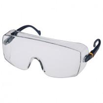 3M(TM) 2800 Überbrille - Schutzbrille für Brillenträger