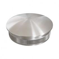 Rohrstopfen für Rohr Ø 42,4 x 2,5 mm Edelstahl V2A