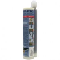 Injektionsmörtel auf Vinylester-Basis, styrolfrei, 345 ml