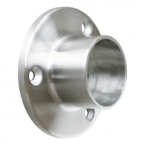 Fittingadapter - Flansch zum kleben, für Fittinge Edelstahl V2A