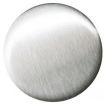 Ronde 48 x 2 mm ungeschliffen Oberfläche 3c V2A