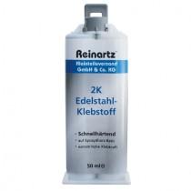 2K - Klebstoff für Edelstahl