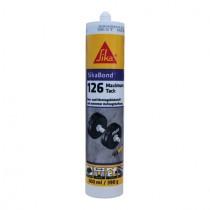 SikaBond Maximum Tack - Montageklebstoff - 300 ml - schwarz