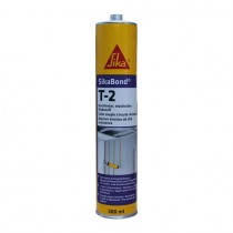 SikaBond T2 - hochviskoser Konstruktionsklebstoff