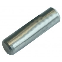 Sicherungsstift für Modell 45 und Modell 63 (nur Zink) Edelstahl V2A