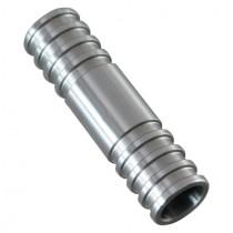 Zierelement mit Ø 16 mm für Ø 12 mm Stab Edelstahl V2A
